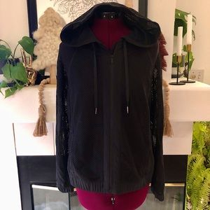 Lululemon mesh jacket - 8